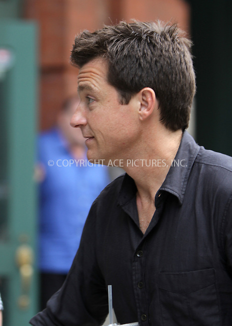 WWW.ACEPIXS.COM . . . . .  ....June 25 2011, New York City....Actor Jason Bateman out in Soho on June 25 2011 in New York City....Please byline: CURTIS MEANS - ACE PICTURES.... *** ***..Ace Pictures, Inc:  ..Philip Vaughan (212) 243-8787 or (646) 679 0430..e-mail: info@acepixs.com..web: http://www.acepixs.com