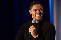 LIVE from the NYPL: Trevor Noah | Chris Jackson