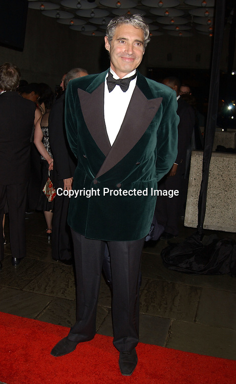 Michael Nouri                                        ..at the 2003 Whitney Museum of American Art Gala honoring Ellsworth Kelly's 80th birthday  on October 20, 2003 . Photo By Robin Platzer, Twin Images