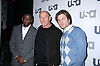 USA NETWORK UPFRONT  Mar26, 2008
