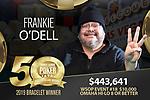 Frankie O'Dell