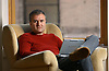 Gawker.com's Nick Denton is pictured in New York on Monday, October 4, 2004.. ©2004 David M. Russell. All Rights Reserved.