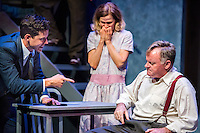 Death of a Salesman at the Yellow Tree Theatre Fall 2016