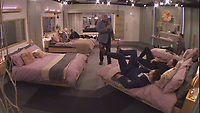 Male Housemates<br /> Celebrity Big Brother 2018 - Day 4<br /> *Editorial Use Only*<br /> CAP/KFS<br /> Image supplied by Capital Pictures