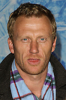 "HOLLYWOOD, CA - NOVEMBER 19: Kevin McKidd at the World Premiere Of Walt Disney Animation Studios' ""Frozen"" held at the El Capitan Theatre on November 19, 2013 in Hollywood, California. (Photo by David Acosta/Celebrity Monitor)"