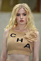 Ellie Bamber<br /> at the Royal Academy of Arts Summer exhibition preview at Royal Academy of Arts on June 04, 2019 in London, England.<br /> CAP/PL<br /> ©Phil Loftus/Capital Pictures