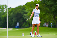 Maria Fassi (MEX) looks over the green on 11 during the round 1 of the KPMG Women's PGA Championship, Hazeltine National, Chaska, Minnesota, USA. 6/20/2019.<br /> Picture: Golffile | Ken Murray<br /> <br /> <br /> All photo usage must carry mandatory copyright credit (© Golffile | Ken Murray)
