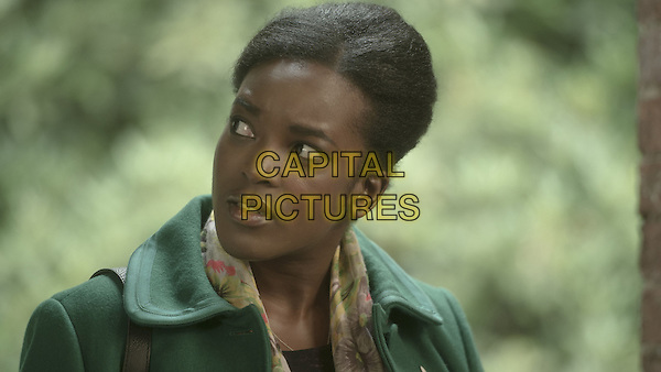 Wunmi Mosaku<br /> in In the Flesh (Season 2)<br /> *Filmstill - Editorial Use Only*<br /> CAP/FB<br /> Image supplied by Capital Pictures