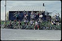 1982 & 1983 Tour of Dali