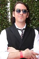 Dhani Harrison<br /> at the John Varvatos 11th Annual Stuart House Benefit, John Varvatos Boutique, West Hollywood, CA 04-13-14<br /> David Edwards/Dailyceleb.com 818-249-4998