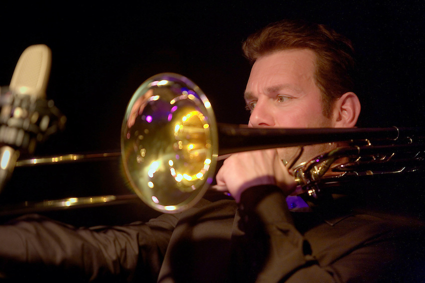 Poivre et Cel... orchestre de jazz