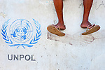 To combat the violence, the UN maintains a police force of around 1,500 personnel. But they are scheduled to leave Timor-Leste in 2012. What happens to young people in the run-up to their departure is critical.