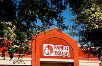 Family Dollar Store - 5300 South Boulevard - Charlotte, NC