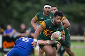 160423 Counties Manukau Club Rugby - Pukekohe vs Ardmore Marist