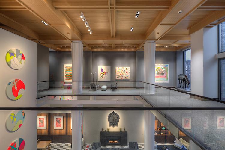 Le Méridien Columbus, The Joseph   Arquitectonica & Pizzuti