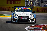#2 Lauzon Autosport, Porsche 991 / 2017, GT3CP: Etienne Borgeat (M)