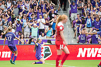 Orlando Pride vs Washington Spirit, April 22, 2017
