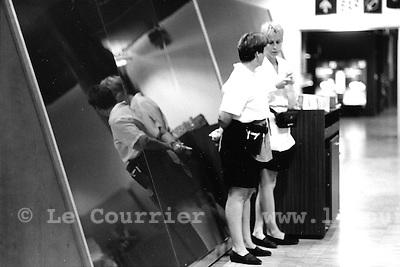 Genève, le 08.2000..© Interfoto