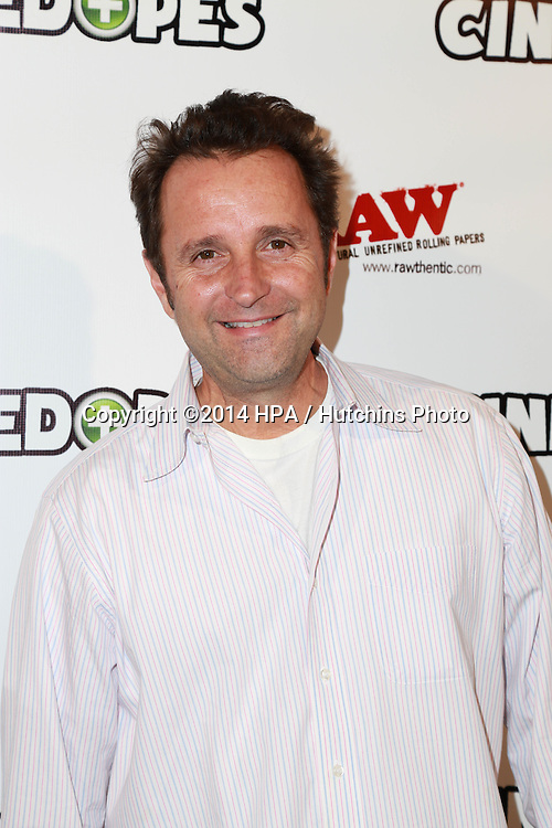 LOS ANGELES - NOV 18:  Richard Gabai at the CineDopes Web Series Premiere And Launch Party at the Busby's East on November 18, 2014 in Los Angeles, CA