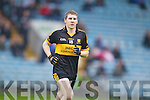 David Burns Dr. Crokes in action against  Castlehaven in the Munster Senior Club Final at Pairc Ui Caoimh on Sunday