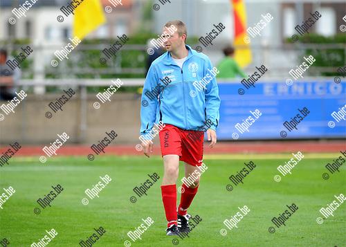2011-07-31 / Voetbal / seizoen 2011-2012 / KFC Duffel / Simon Vergaelen..Foto: mpics