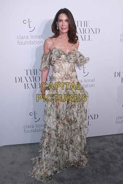 NEW YORK, NY - SEPTEMBER 14: Lois Robbins at  Rihanna's 3rd Annual Diamond Ball at Cipriani Wall Street on September 14, 2017 in New York City. <br /> CAP/MPI99<br /> &copy;MPI99/Capital Pictures