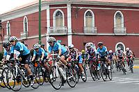 Cocha 2018 Ciclismo Ruta Damas