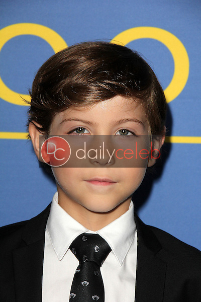 Jacob Tremblay<br />