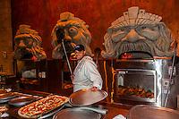Via Napoli pizzeria, Italy Pavilion, World Showcase, Epcot, Walt Disney World, Orlando, Florida USA