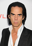 HOLLYWOOD, CA - AUGUST 22: Nick Cave arrives at the 'Lawless' Los Angeles Premiere at ArcLight Cinemas on August 22, 2012 in Hollywood, California. /NortePhoto.com....**CREDITO*OBLIGATORIO** *No*Venta*A*Terceros*..*No*Sale*So*third* ***No*Se*Permite*Hacer Archivo***No*Sale*So*third*