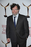 www.acepixs.com<br /> February 19, 2017  New York City<br /> <br /> Kenneth Lonergan attending the 69th Writers Guild Awards New York Ceremony at Edison Ballroom on February 19, 2017 in New York City.<br /> <br /> Credit: Kristin Callahan/ACE Pictures<br /> <br /> <br /> Tel: 646 769 0430<br /> Email: info@acepixs.com