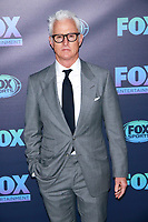 NEW YORK, NY - MAY 13: John Slattery at the FOX 2019 Upfront at Wollman Rink in Central Park, New York City on May 13, 2019. <br /> CAP/MPI99<br /> ©MPI99/Capital Pictures