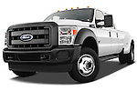Ford F-450 Super Duty Crew Cab Truck 2011