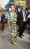 August 03, 2012 Vanessa Williams  star of the new ABC series 666 Park Avenue at Good Afternoon America in New York City .Credit:&copy; RW/MediaPunch Inc. /NortePhoto.com<br /> <br /> **SOLO*VENTA*EN*MEXICO**<br /> **CREDITO*OBLIGATORIO** <br /> *No*Venta*A*Terceros*<br /> *No*Sale*So*third*<br /> *** No Se Permite Hacer Archivo**<br /> *No*Sale*So*third*