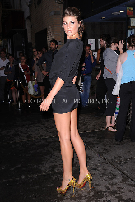 WWW.ACEPIXS.COM . . . . . .September 4, 2012...New York City....Angela Martini attends the 'Bachelorette' New York Premiere at Landmark's Sunshine Cinema on September 4, 2012 in New York City ....Please byline: KRISTIN CALLAHAN - ACEPIXS.COM.. . . . . . ..Ace Pictures, Inc: ..tel: (212) 243 8787 or (646) 769 0430..e-mail: info@acepixs.com..web: http://www.acepixs.com .