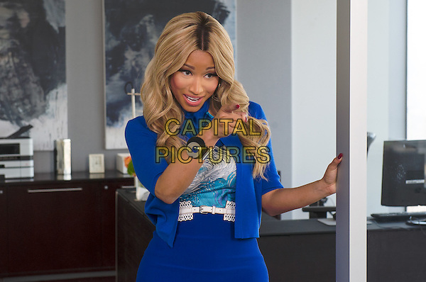 Nicki Minaj<br /> in The Other Woman (2014) <br /> *Filmstill - Editorial Use Only*<br /> CAP/NFS<br /> Image supplied by Capital Pictures