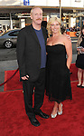 HOLLYWOOD, CA - JUNE 21: Matt Walsh and Morgan Walsh attend the 'Ted' World Premiere held at Grauman's Chinese Theatre on June 21, 2012 in Hollywood, California.