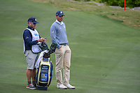 Matt Kuchar (USA) looks over his approach shot on 2 during day 5 of the WGC Dell Match Play, at the Austin Country Club, Austin, Texas, USA. 3/31/2019.<br /> Picture: Golffile | Ken Murray<br /> <br /> <br /> All photo usage must carry mandatory copyright credit (&copy; Golffile | Ken Murray)