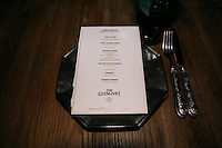 The Glenlivet and Oak Tree Dinner