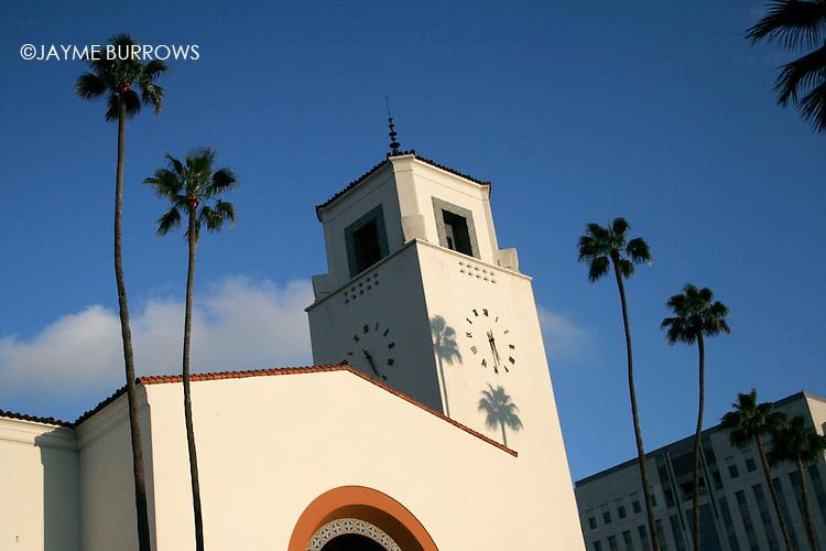 Southern California architecture.