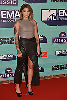 Julia Michaels<br /> MTV EMA Awards 2017 in Wembley, London, England on November 12, 2017<br /> CAP/PL<br /> &copy;Phil Loftus/Capital Pictures