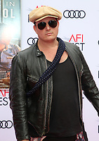 12 November 2017 - Hollywood, California - J. Ralph. &quot;Film Stars Don't Die In Liverpool&quot; AFI FEST 2017 Screening held at TCL Chinese Theatre. <br /> CAP/ADM/FS<br /> &copy;FS/ADM/Capital Pictures