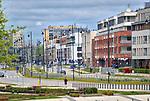 Warszawa, miasteczko Wilan&oacute;w.<br /> Warsaw, the town of Wilan&oacute;w.