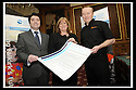 20/01/2010  Copyright  Pic : James Stewart.01_falkirks_future  .:: FALKIRK COUNCIL CHIEF EXECUTIVE, MARY PITCAITHLY, WITH ORAN ENVIRNMENTAL'S MARK COWAN (left) AND XTREME KARTING'S BARRIE HENDERSON AT THE FALKIRK COUNCIL'S EMPLOYMENT & TRAINING UNIT, BACKING FALKIRK'S FUTURE EVENT AT CALLENDAR HOUSE ::.James Stewart Photography 19 Carronlea Drive, Falkirk. FK2 8DN      Vat Reg No. 607 6932 25.Telephone      : +44 (0)1324 570291 .Mobile              : +44 (0)7721 416997.E-mail  :  jim@jspa.co.uk.If you require further information then contact Jim Stewart on any of the numbers above.........