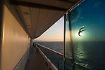 On board the National Geographic Orion, Kimberley Coast, Australia