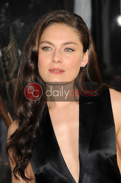 Alexa Davalos<br />