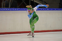 SCHAATSEN: HEERENVEEN: IJsstadion Thialf, 05-02-15, Training World Cup, ©foto Martin de Jong