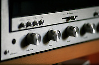 Marantz sound amplifier, 27/10/2005