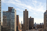 View from 160 West 66th Street
