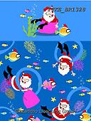 Isabella, GIFT WRAPS, GESCHENKPAPIER, PAPEL DE REGALO, Christmas Santa, Snowman, Weihnachtsmänner, Schneemänner, Papá Noel, muñecos de nieve, paintings+++++,ITKEBR1328,#gp#,#x#